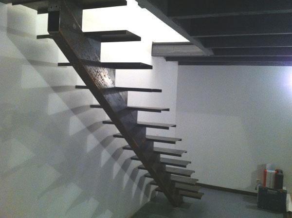 Album photos for Fabriquer un escalier en colimacon